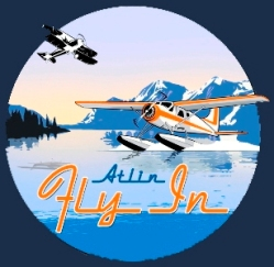 Atlin Fly In Logo